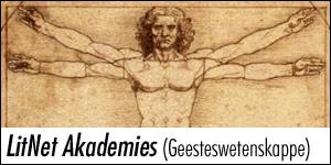 LitNet Akademies (Geesteswetenskappe)