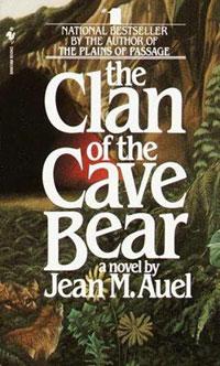 Cavebear